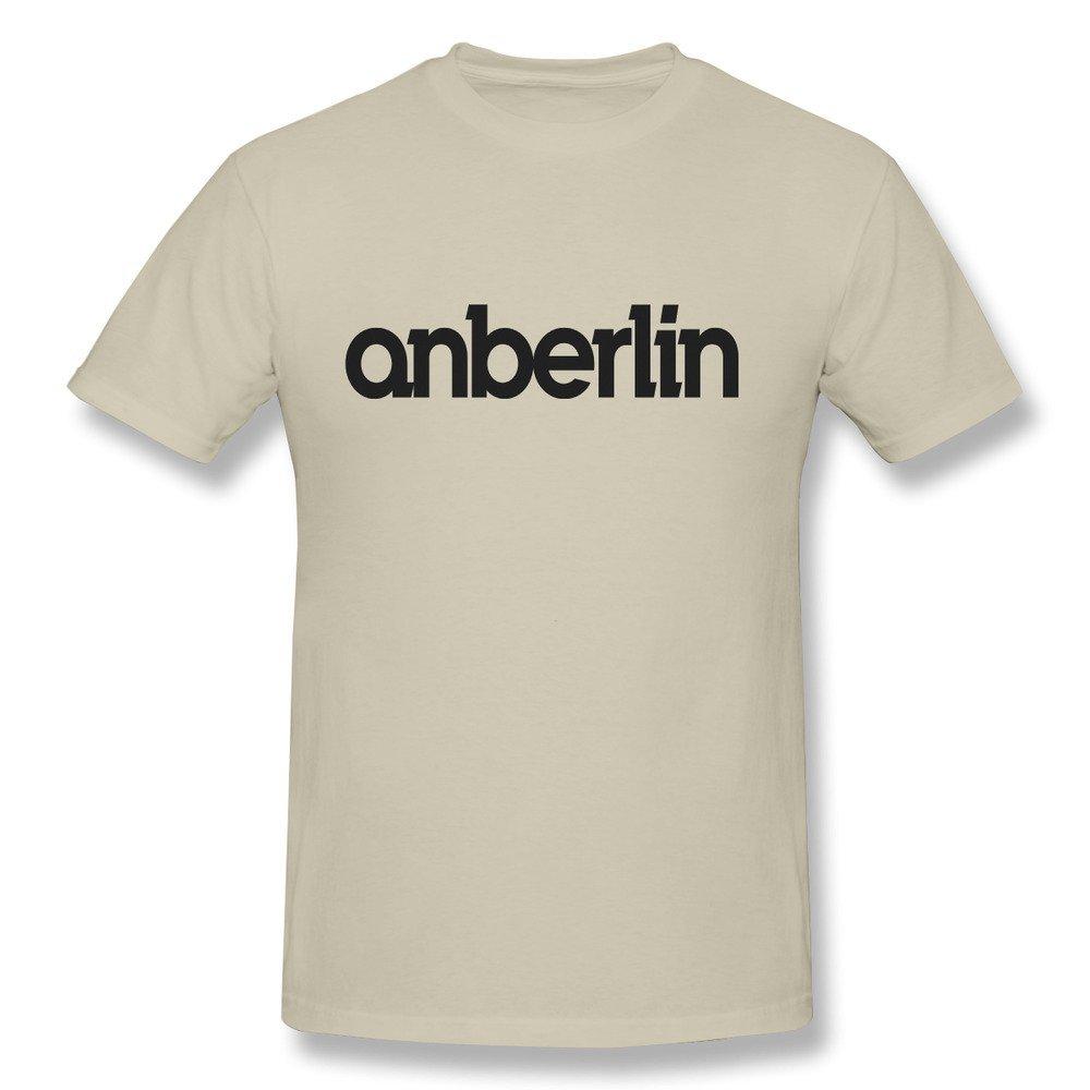 Fedns S Anberlin Band Logo T Shirt