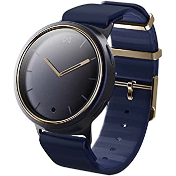 Misfit Phase Hybrid Wearables Smartwatch - Navy