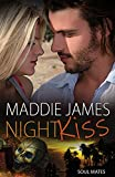 Night Kiss (Soul Mates Book 1)