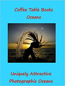 Coffee Table Book Oceans Amazoncouk Karl Berry