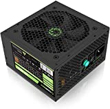 Power Supply 600W with ECO Mode, 80+ Bronze