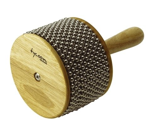 Tycoon Percussion Small Cabasa - Natural TSA-S N