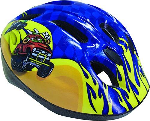 (Helmet Acclaim Kids Trucks SM/MD)