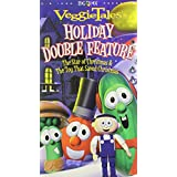 Veggie Tales - Holiday Double Feature