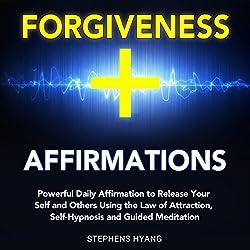 Forgiveness Affirmations
