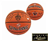 "Kobe Bryant Autographed/Signed Spalding Authentic 2016 All-Star NBA Basketball With ""18x AS"" Inscription Limited Edition /24 - Panini"