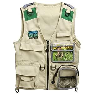 Backyard Safari - Cargo chaleco, 2408004: Amazon.es: Bebé