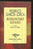 Image of Romancero gitano / Gypsy Ballads (Spanish Edition)