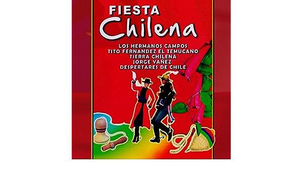 La rosa y el clavel / Esa chiquilla que baila /Arremángate el vestido by Tierra Chilena on Amazon Music - Amazon.com