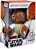 STAR WARS MIGHTY MUGGS EXCLUSIVE ADMIRAL ACKBAR