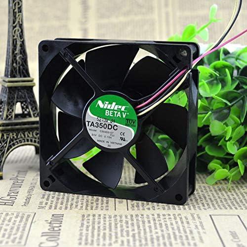 Cytom for nidec TA350DC 24v 0.15a Cooling Fan