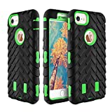 Best Roybens Iphone 6 Thin Cases - iPhone 7 Case,TACOO Flexible TPU and Hard PC Review