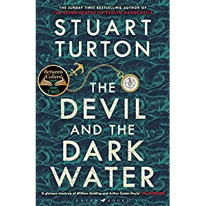 The Devil and the Dark Water: 'Irresistible' Guardian