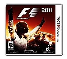 F1 2011 - Nintendo 3DS