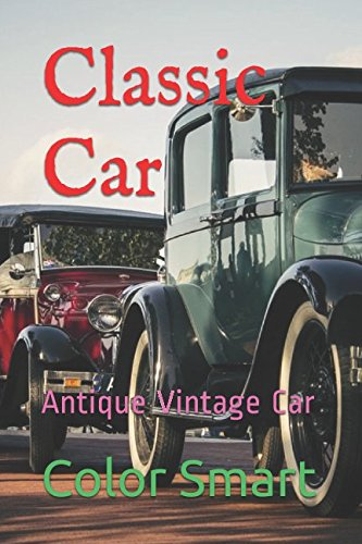 Used, Classic Car: Antique Vintage Car for sale  Delivered anywhere in USA