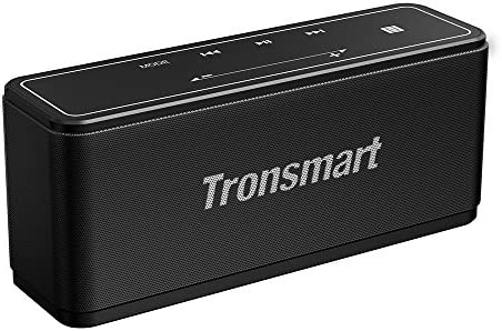 Portable Bluetooth Tronsmart Dual Driver Backlight product image