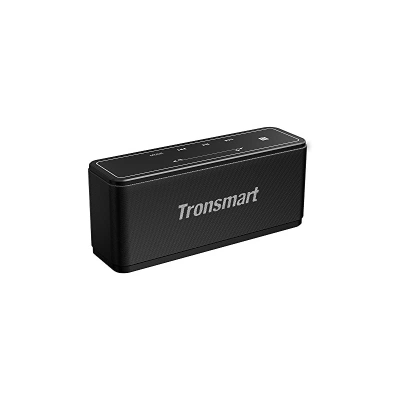 Portable Bluetooth Speakers, Tronsmart 4