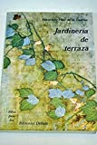 img - for Jardineria de terraza book / textbook / text book