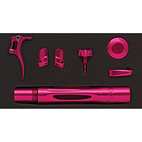 Pink Gloss Knob (SP Shocker XLS Accent Color Kit - Gloss Pink)