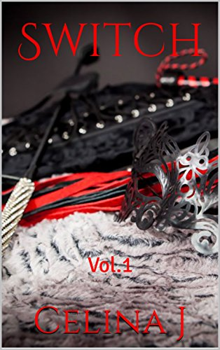 Switch: Vol.1 (Leather, Lace and Latex)
