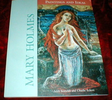 Download Mary Holmes: Paintings and Ideas ebook