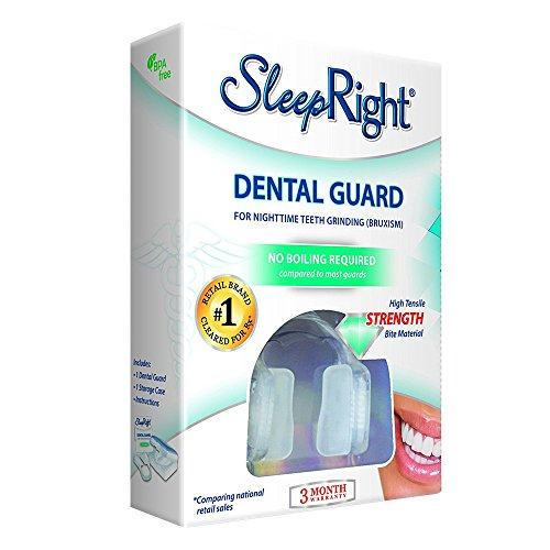 Which are the best dentek comfort fit dental guard kit available in 2020?