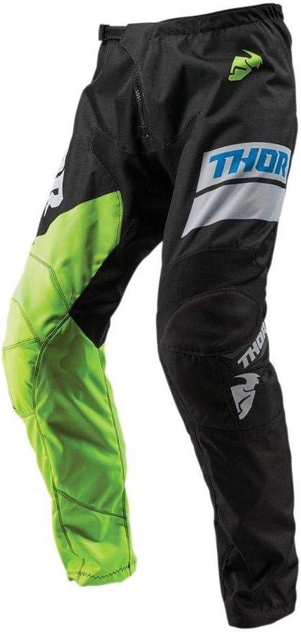 Thor Sector Shear Motocross Hose 2019 schwarz Acid