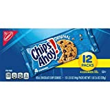 CHIPS AHOY! Original Chocolate Chip Cookies, 12