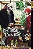 Die Braut des Magiers 01