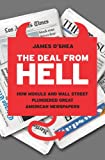 The Deal from Hell, James O'Shea, 1586487914