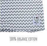 Best Organic Mos - Maru & Mö Organic Cotton Muslin Baby Swaddle Review