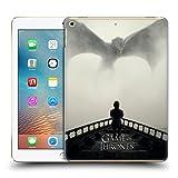 Official HBO Game Of Thrones Vengeance Key Art Hard Back Case for Apple iPad 9.7 (2017)