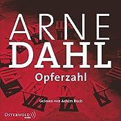 Opferzahl   Arne Dahl