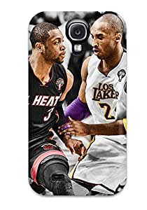 Nicholas D. Meriwether's Shop New Style basketball nba NBA Sports & Colleges colorful Samsung Galaxy S4 cases 5940558K699956401
