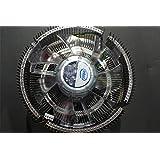 Intel® CoreTM2 Extreme Processor QX9650 Heatsink Fan Socket 775 (Quiet Fan / High Performance)