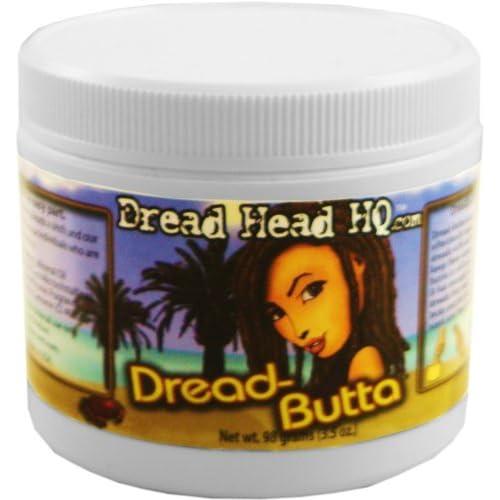 Nice Dread Head - Dread Butta Advanced Dread Moisturizer free shipping