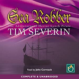 Sea Robber Audiobook
