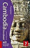 Cambodia Handbook, Andrew Spooner, 1907263209