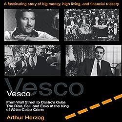 Vesco from Wall Street to Castro's Cuba