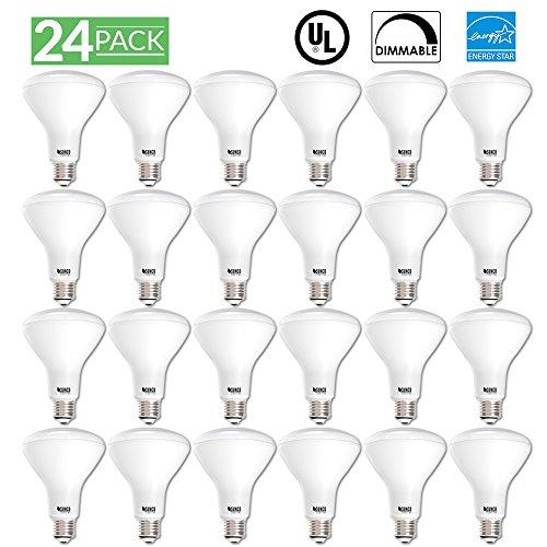 Br30 Led Flood Light Bulb in US - 4