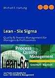 Lean - Six Sigm, Michael Hartung, 3839149312