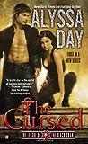 The Cursed, Alyssa Day, 0425255778