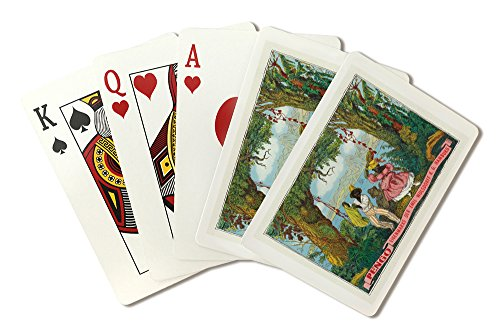 African American Playing Cards - 3