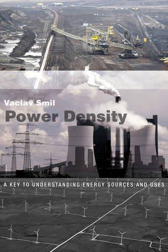 Power Density: A Key to Understanding