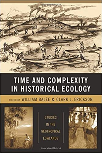 Time and Complexity in Historical Ecology Studies in the Neotropical Lowlands