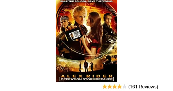 Stormbreaker: The First Alex Rider Adventure download.zip