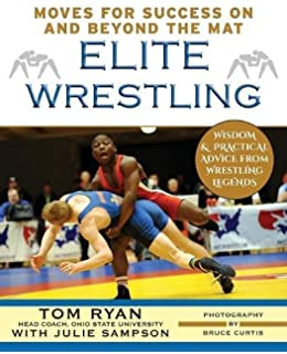 The Purler Way: A Path to Excellence for Wrestlers, Parents