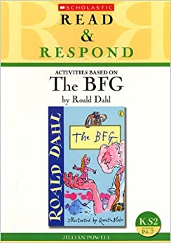 Book [The BFG: Teacher's Resource] (By: Jillian Powell) [published: January, 2007]