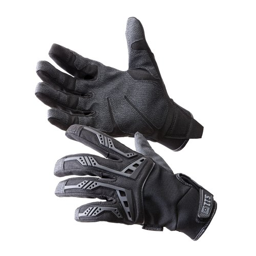 5.11 Tactical Scene One Glove Black, (5.11 Tactical Station)