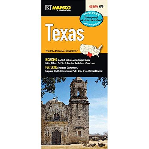 Texas State Waterproof Kappa Group product image